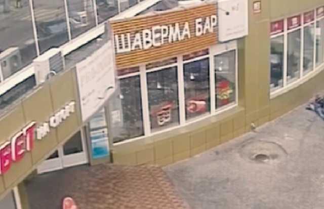 3caa554b В Воронеже дебошир отправил в нокаут двух местных жителей ...