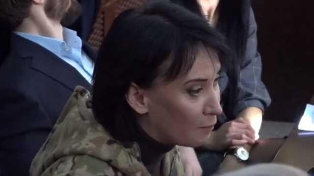 """""""Ах, ты ж п@..р"""". Маруся Зверобой оскорбила прокурора на суде и порекомендовала ему надеть собачий ошейник"""