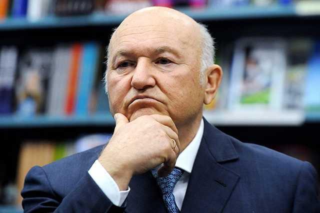 Лужков после гибели Доренко счел журналиста «гением зла»