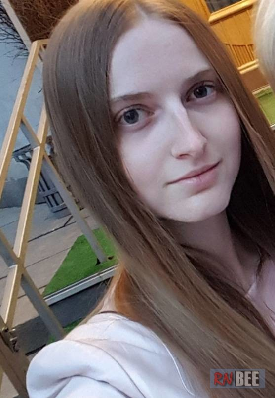 Кристина Гребенкова – эскорт эзотерика селфи