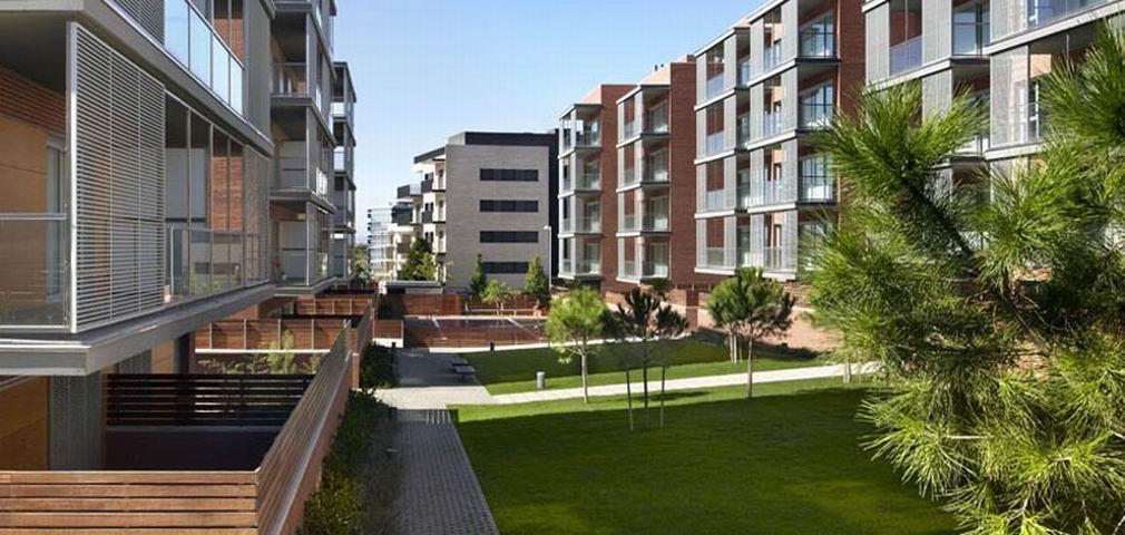 Продажа недвижимости в барселоне в испании
